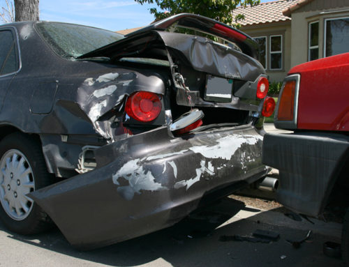 Infographic – A Peek Into Collision & DUI Statistics In Las Vegas, NV