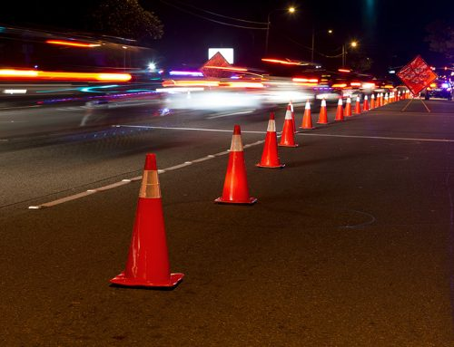 FAQS About Sobriety Checkpoints