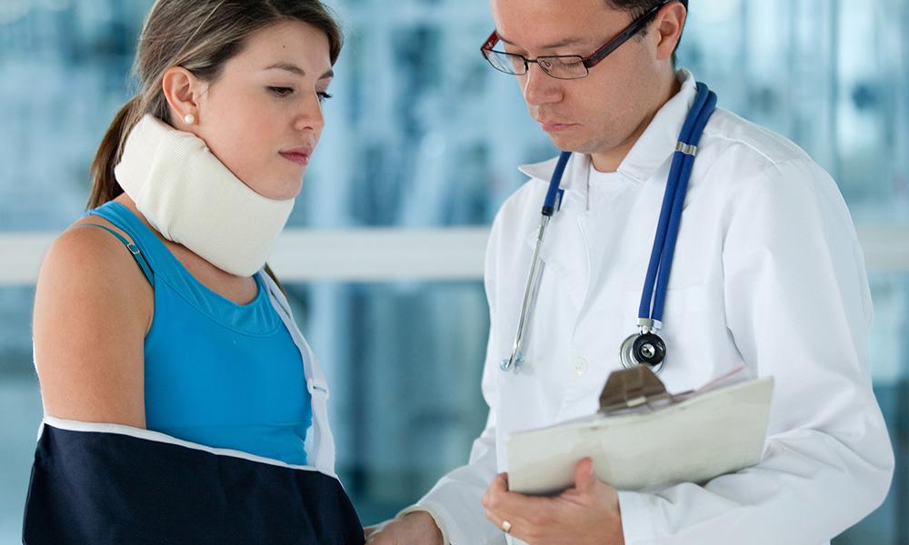 Las Vegas personal injury attorney